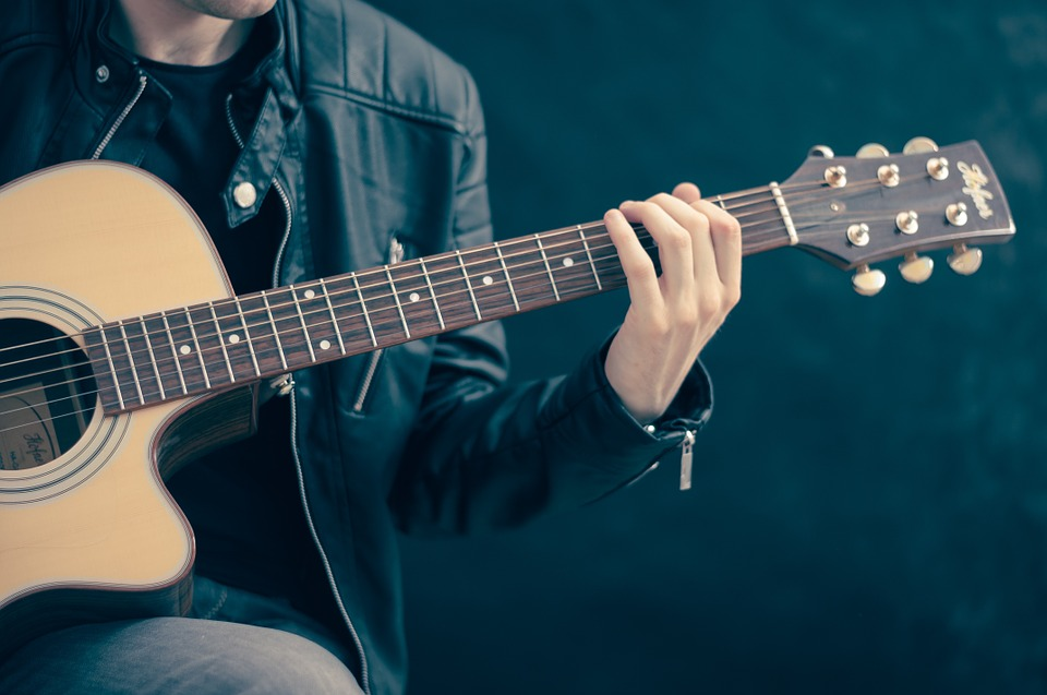 Gitar Ders Kayıtları Başlamıştır.