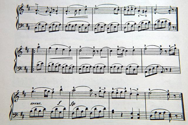 Konservatuar ve Temel Müzik Bilimleri