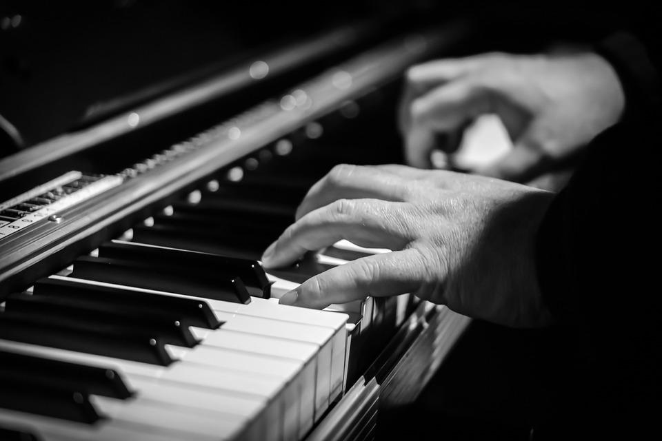 Yetişkinler İçin Piyano Kursu